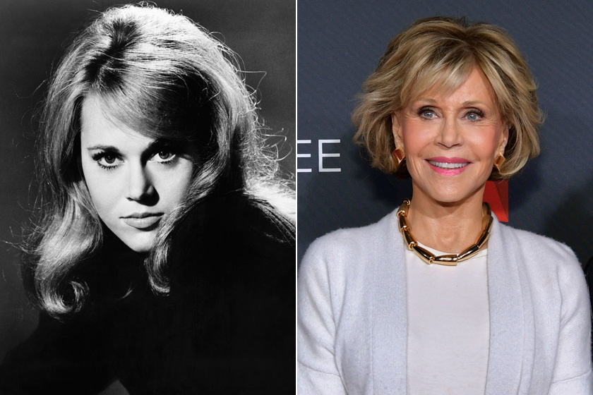Jane Fonda 82 évesen is csodaszép, mindenkit levesz a lábáról stílusával és kisugárzásával. A színésznő már az 1960-as években lett sztár, de nemrég újból felfedezte magának Hollywood.
