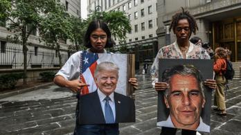 Még mindig sok a homályos részlet Epstein halála körül