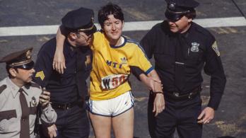 Pofátlan csalással nyerték a világ legpatinásabb maratonját 1980-ban