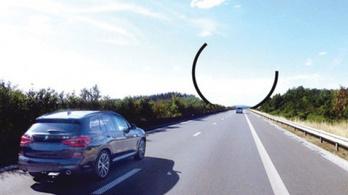 Hatalmas szobrot kapott a belga autópálya