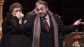 A San Franciscó-i opera lemondta a szexuális zaklatással vádolt Plácido Domingo koncertjét