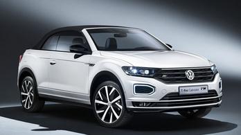 Terep-kabrió érkezik a VW-től