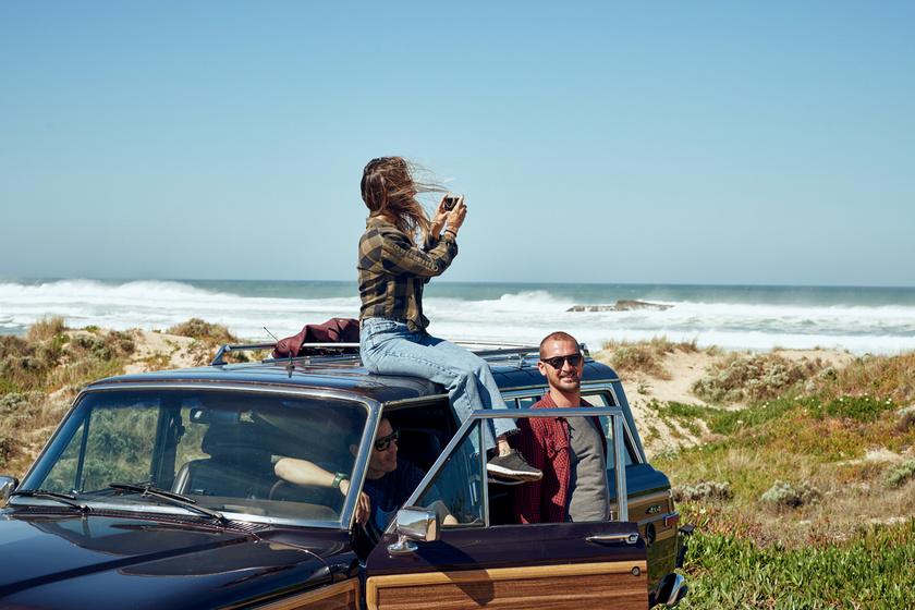 Az utazás boldogabbá tesz a vásárlásnál: ez a legfőbb oka a pszichológus szerint