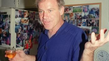 Meghalt a Jurassic Parkot is ihlető Nobel-díjas Kary Mullis