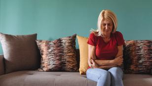 A stressz is okozhat emésztőrendszeri problémákat