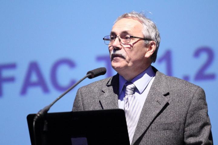 Alekszandr Fradkov