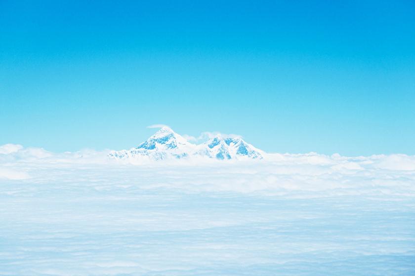 Valami nagyon szokatlan dolgot szúrtak ki a kutatók az antarktiszi hóban