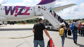 Fizet a Wizz Air a Flex miatt, de tennie kell érte, ha készpénzt akar