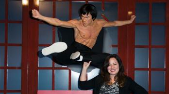 Bruce Lee lánya szerint Tarantino végre befoghatná