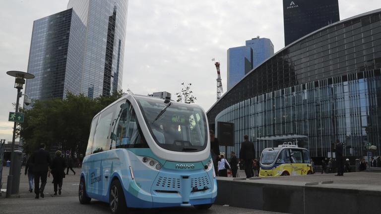 3,2 milliárd forintot kapott a budapesti autós startup