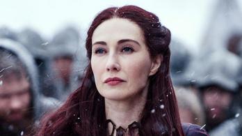 A Trónok harca vörös boszorkányát játszó színész se tudja, kit is játszott tulajdonképpen