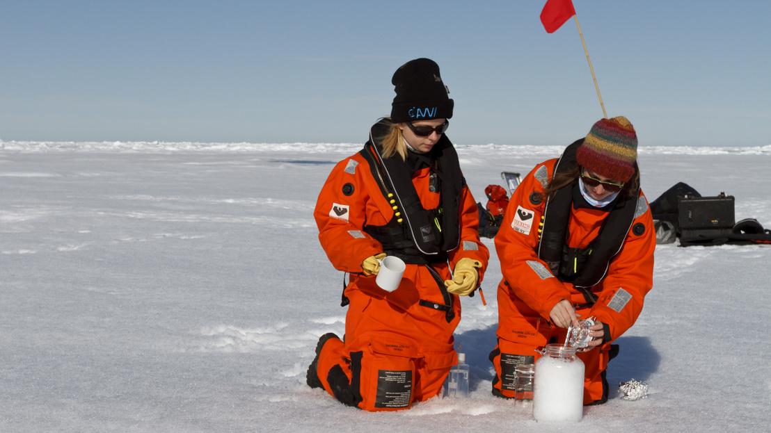 20170804 Sampling Arctic sea ice 006 MTekman Kopie