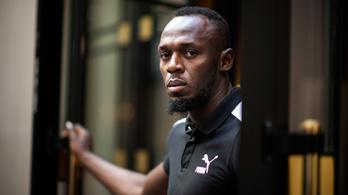 Usain Bolt: A mostani sprintereknek még gyorsulni kell a csúcsdöntéshez