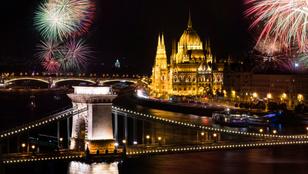 Innen a legszebb a tűzijáték: 7 kilátó, ahonnan az egész várost láthatod