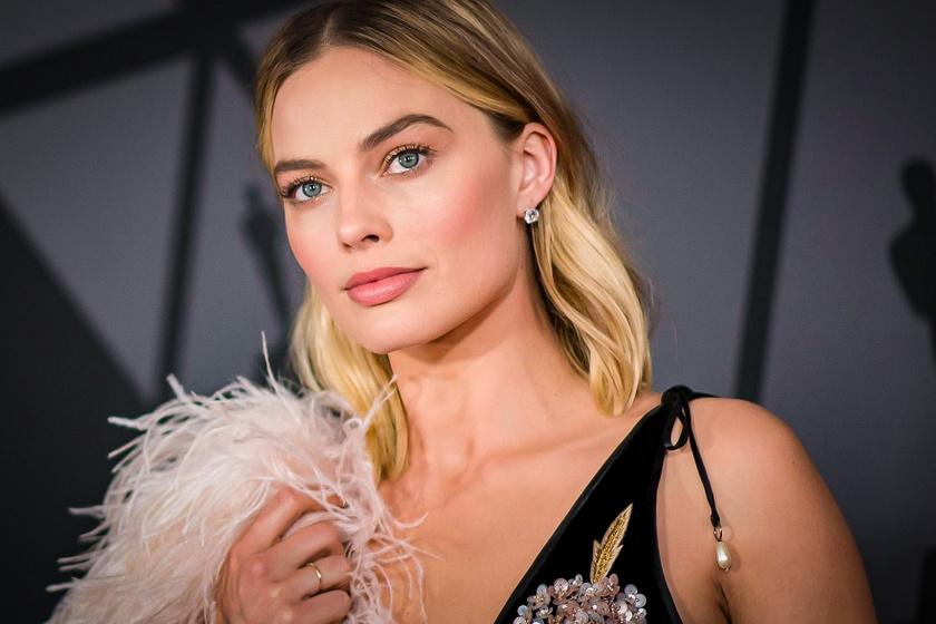 Nőies és sallangoktól mentes - Margot Robbie legjobb vörös szőnyeges pillanatai