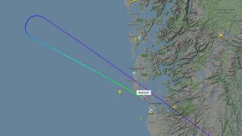 Egy idős férfi megpróbált bejutni a pilótafülkébe a Budapest–Reykjavík-járaton