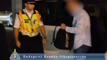 Spanyolországi kórházi kezelésen bukott le a magyar kaszinótolvaj