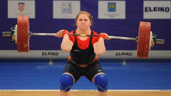 Doppingolás miatt tiltottak el két volt Európa-bajnok orosz súlyemelőt