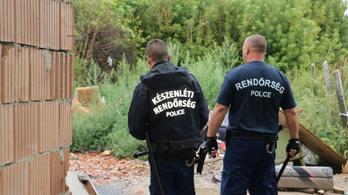 Több mint száz rendőr csapott le a siófoki drogdílerekre
