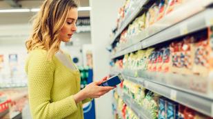 3 dolog, amit mindenképp nézz meg az élelmiszercímkén