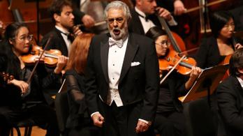 Magyarországon nem mondják le a zaklatással vádolt Plácido Domingo koncertjét