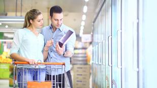 6 fontos dolog, amit nem tudtál az élelmiszerek jelöléseiről