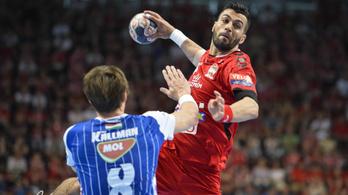 A román bajnokhoz igazolt a magyar kéziválogatott balátlövője