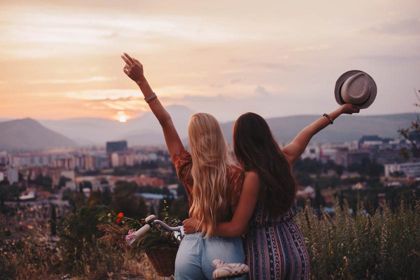 Barát kérés randevú