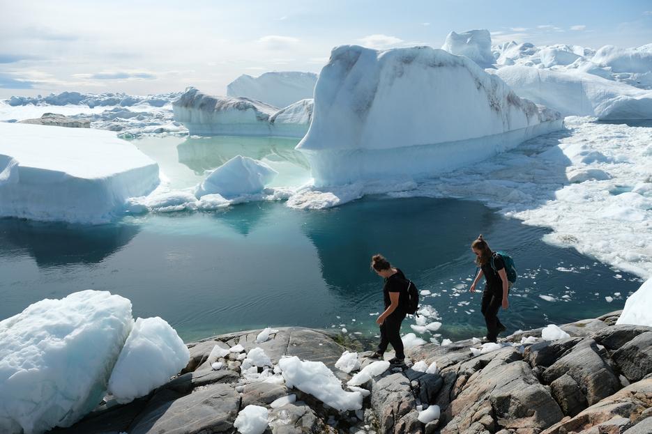 Donald Trump megvenné Grönlandot