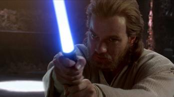 Ewan McGregorral készülhet az Obi-Wan Kenobi-sorozat
