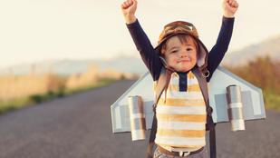 7 tanács ahhoz, hogy sikeres gyereket tudj nevelni