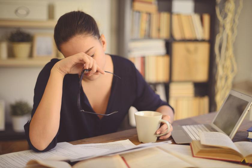 Ezekkel a tünetekkel kell számolni, ha a tested nem bírja a koffeint - Lehet valaki érzékeny a kávéra?