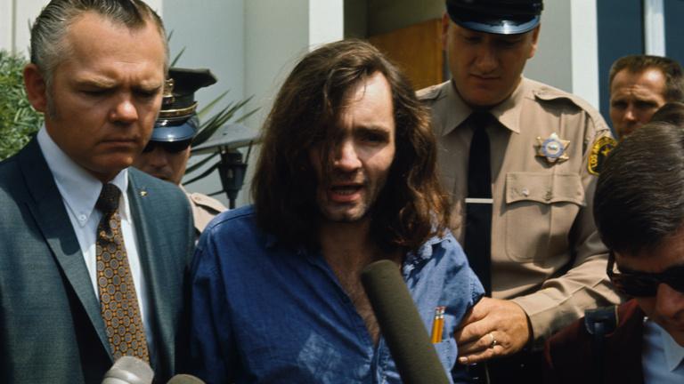 Mi mind a Manson család tagjai vagyunk