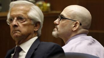 Bűnösnek találta a bíróság a hollywoodi hasfelmetszőt