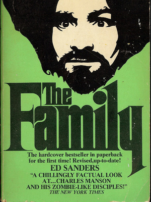 The family - Ed Sanders
