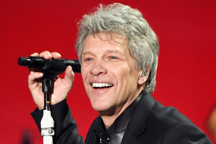 Fotókon Jon Bon Jovi luxusotthona - New York-i apartmanjától dobtunk egy hátast
