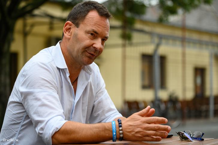 Gyenes Levente, Gyömrő korábbi polgármestere és jelenlegi polgármester-jelölt