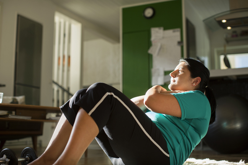 cukorbetegség sport