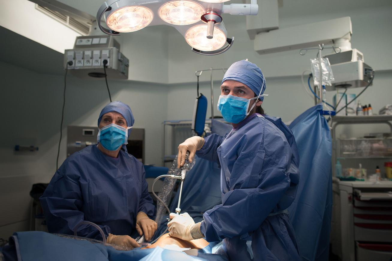 petefészek ciszta műtét