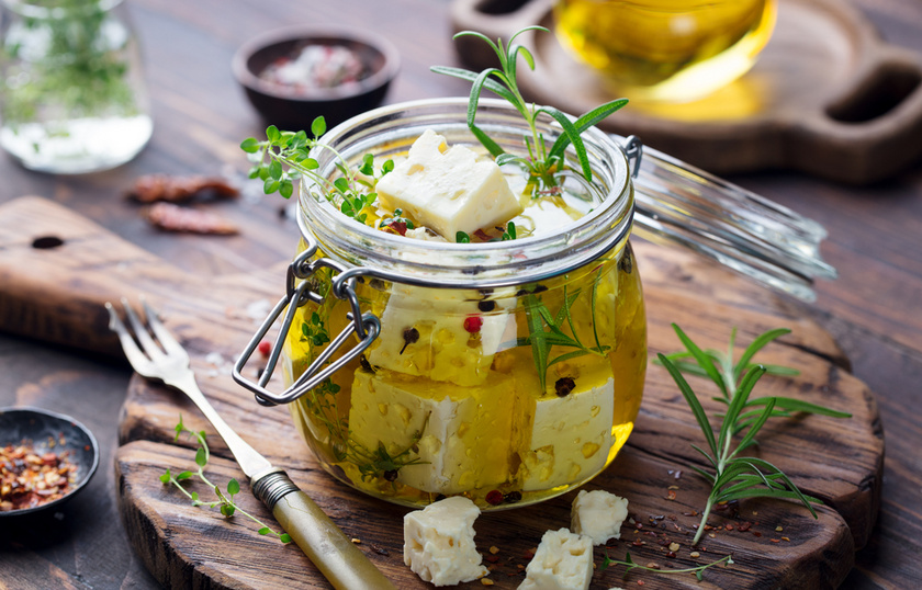 feta olivaolajban 1