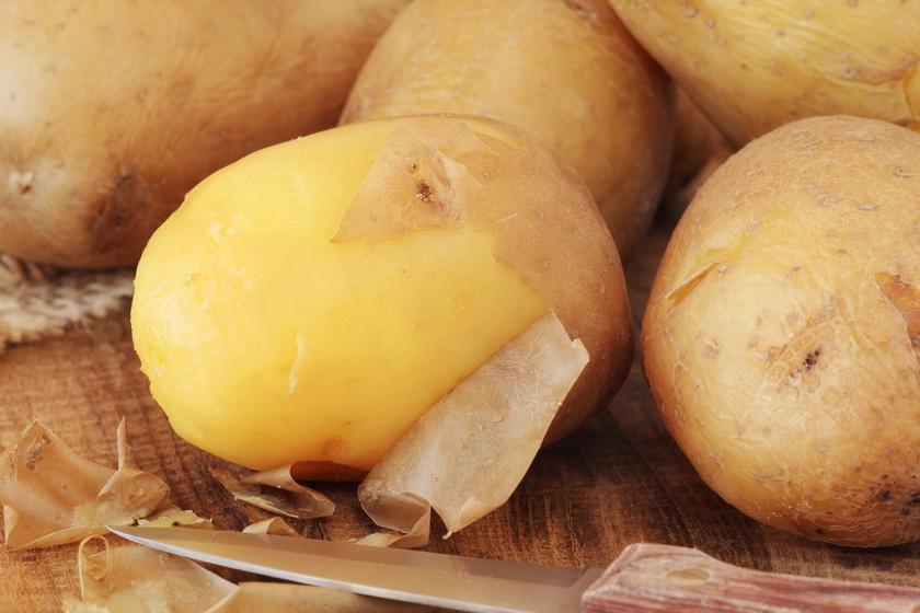 fott krumpli