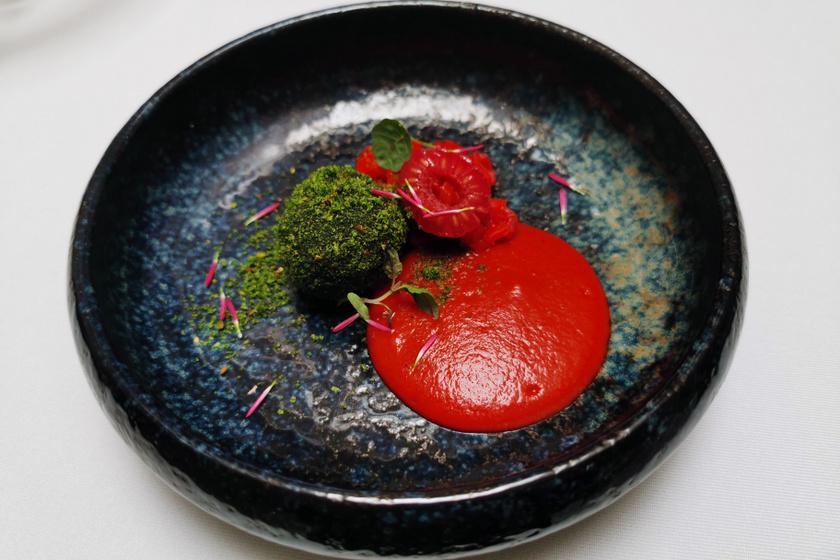 kacsagomboc kapiagazpacho malna