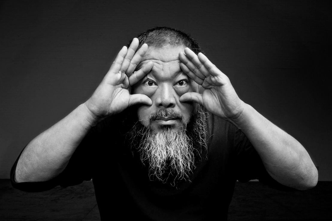Ai Weiwei Portrait 2012 Credit Ai Weiwei Studio
