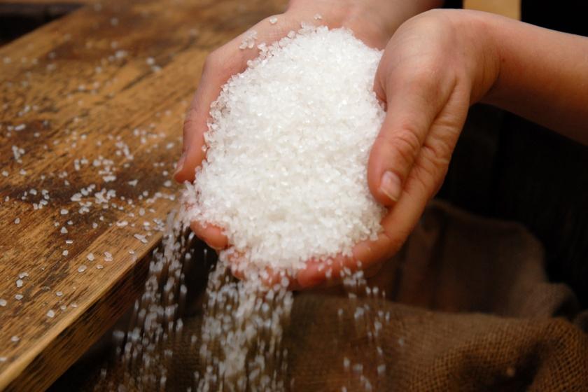 tengeri só magas vérnyomás)