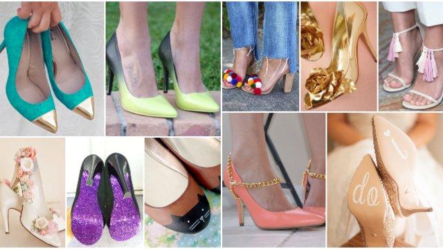 Jönnek a kreatívan mesés cipők, ne maradj le egy lépéssel!