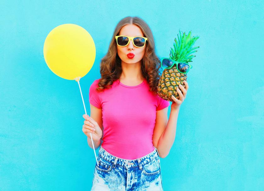 miert csip az ananasz