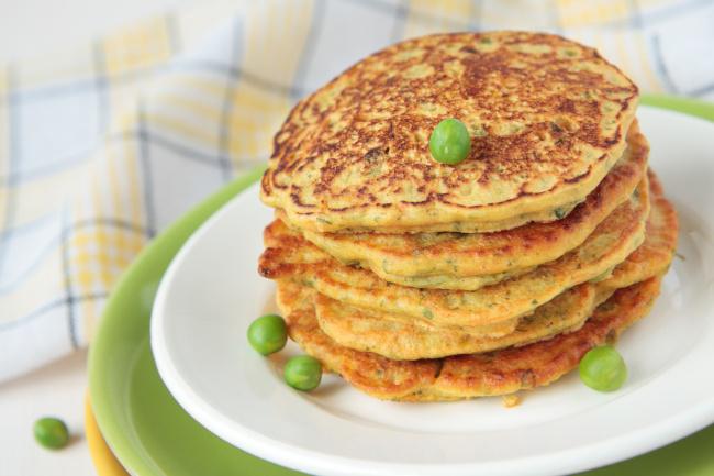 Borsós pancake recept