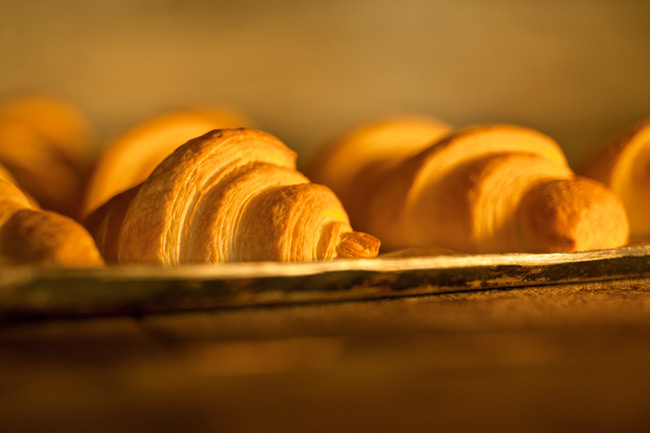 croissantrecept