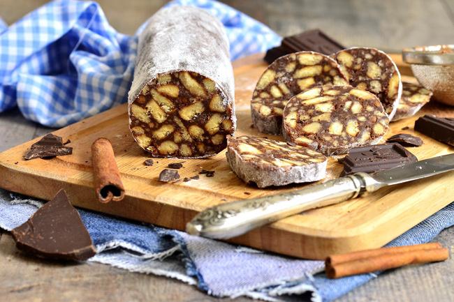 csokiszalámirecept