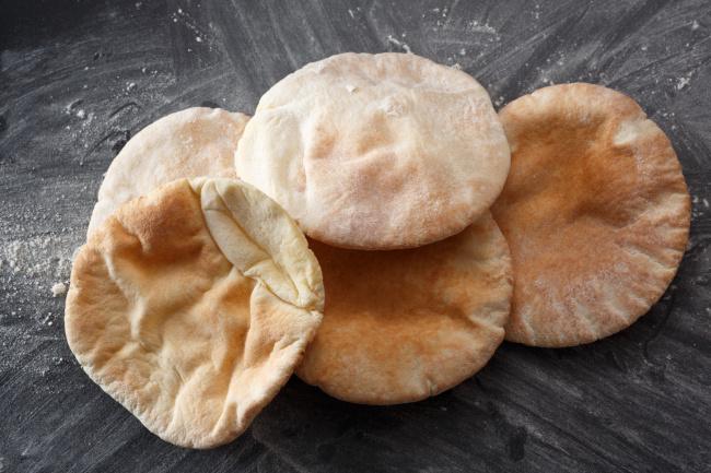 házi pita recept